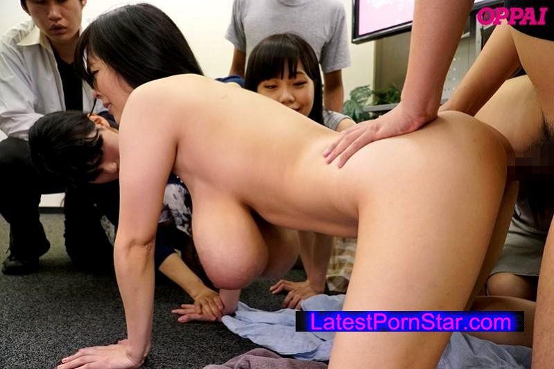 [PPPD-519] 巨乳娘は中出しレ×プしてもOKになった世界 Hitomi
