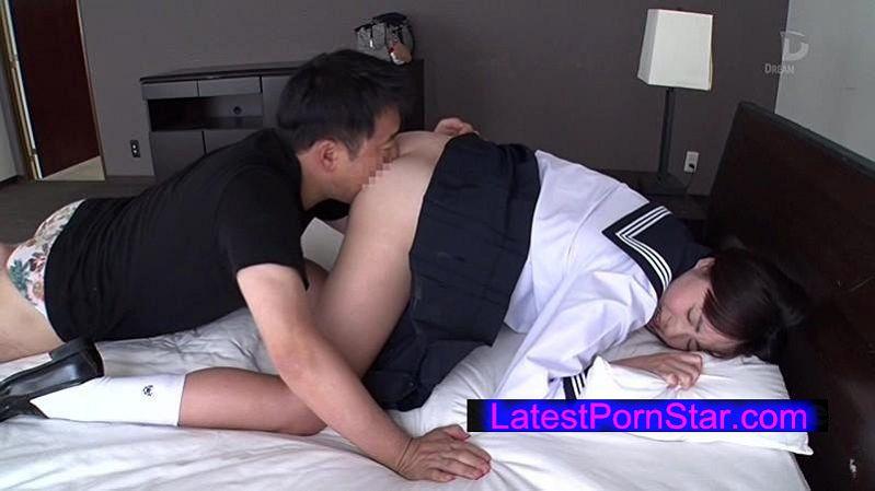 [QBD-086] 制服美少女と性交 市原由芽