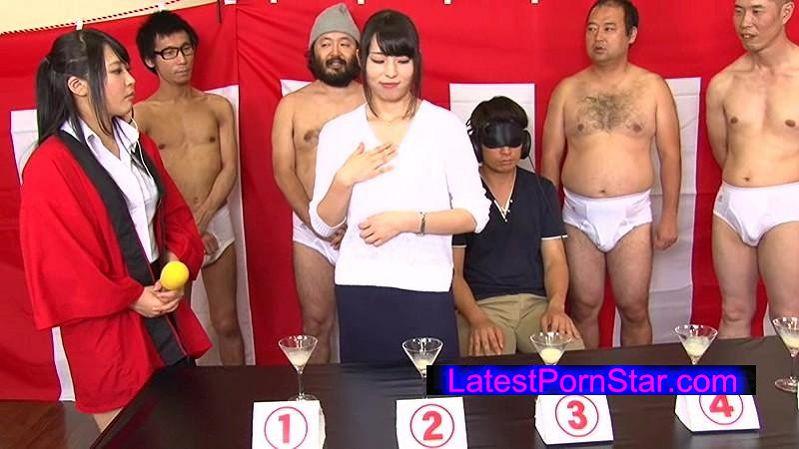 [RCT-925] 彼女なら彼氏のザーメンごっくんして当ててみて!