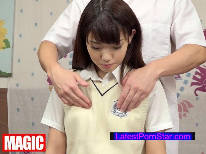 [RIX-028] 学校密集地域で密かに営業する女子校生が学割につられてやって来る整体マッサージ