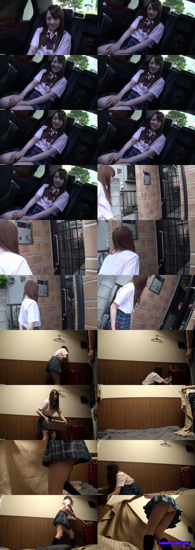 [SCR-126] 女子校生『裏』アルバイトの実態映像