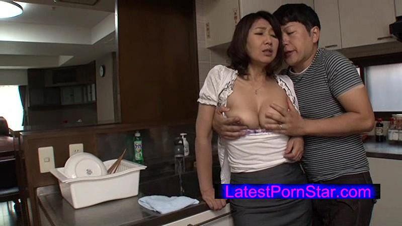 [SPRD-920] お義母さん、にょっ女房よりずっといいよ… 伊織涼子