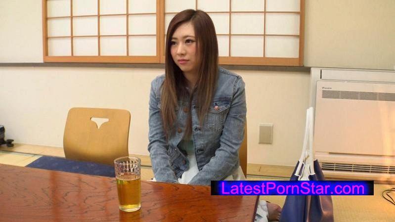 [SUPA-094] 超恥ずかしがり屋!19歳の天然Eカップ美少女、上京即AVデビュー 逢川希
