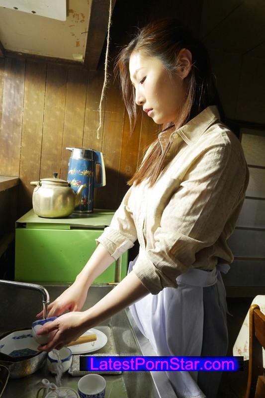 [TORG-047] 人妻炎情 〜淫靡に燃え上がる背徳の肉体 佐々木あき 〜
