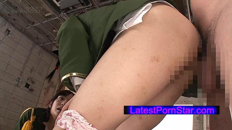[SDDE-468] われら、ロリ帝国軍!『捕まえた敵兵を性奴隷にして真正中出しさせたゾ』編