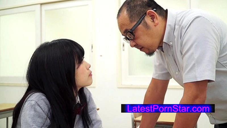 [HAVD-947] 居残り女子校生 接吻授業 先生、アソコが疼いて仕方ありません