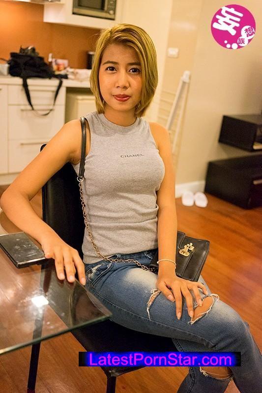 [KTKA-004] アジアの天使 4 in 微笑みの国タイ・バンコク ティム&ダーオ編