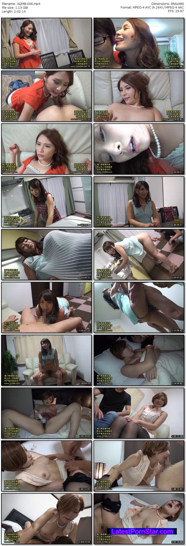 [AQMB-006] ヤリマン主婦だらけ!?淫乱若妻マンション Vol.3 有閑ミセスの男遊び