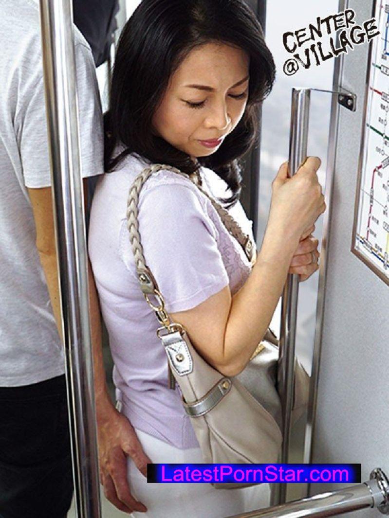 [IRO-22] 人妻痴漢電車~さわられた五十路母~ 吉野かおる
