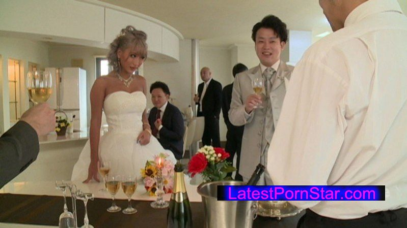 [CESD-386] 汚された花嫁 AIKA