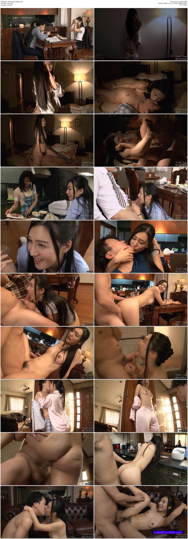 [HD][STAR-784] 古川いおり 超ブラコンの姉に嫁のいるすぐ側で精子を搾り取られるこっそりヤリ…