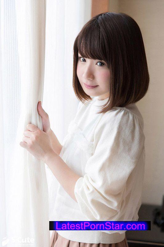 S-Cute 511-Mari #1 パイパン美女と囁き感じ合うエッチ