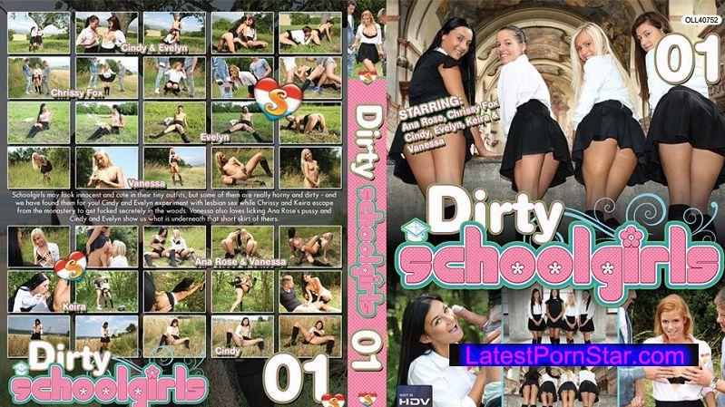 カリビアンコム プレミアム 072617_003 DIRTY SCHOOLGIRLS 01 完全版