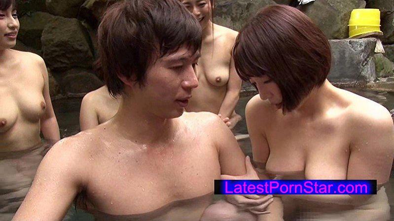 [FSET-706] 旦那が近所の奥さん達に寝取られ、私も近所の旦那に寝取られた一泊二日の温泉旅行