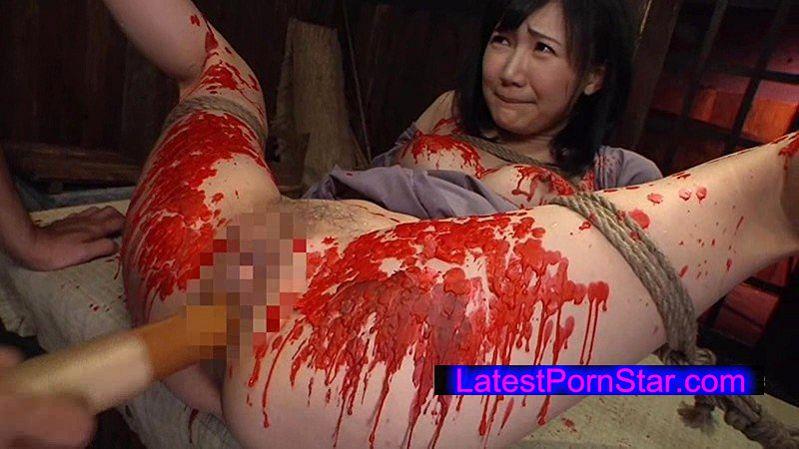 [HD][GTJ-053] 縄・女囚拷問 星川麻紀