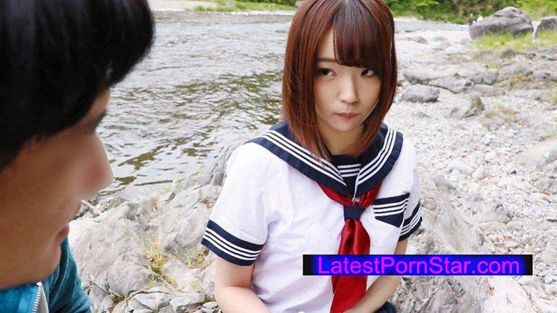 [KTKB-012] 青いアナル 3人目 田舎町で暮らす少女の夏休みの初体験