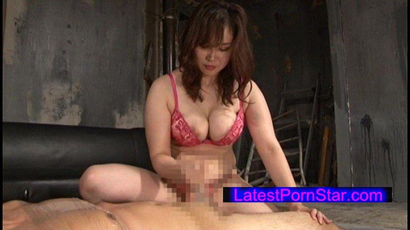 [HD][MGMQ-010] 淫乱アナル男犯 ~男の知らない狂女のペニバン~ 松坂美紀