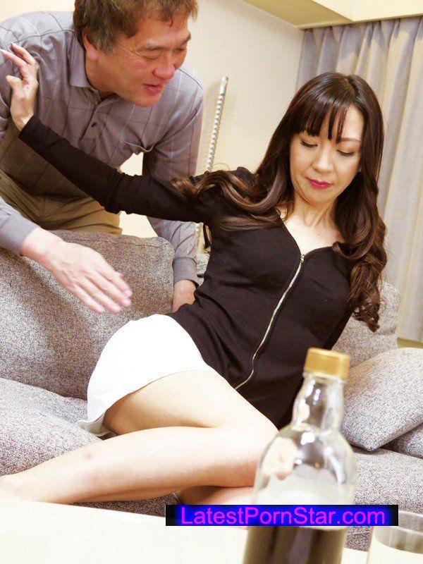 [MLW-2190] お義父さん、「妊娠してもかまわない。」中に出して! 息子の嫁に中出し 長瀬京子