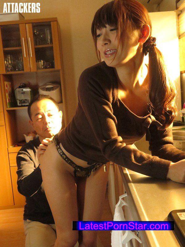 [RBD-849] 貞操帯の女22 香西咲
