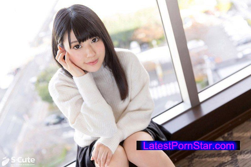[SQTE-178] 黒髪ロリ美少女がときどきオトナの顔をする