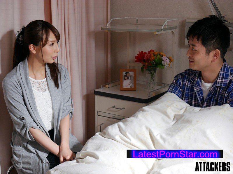 [SSPD-138] 犠牲妻の濡れた白い肌 希崎ジェシカ