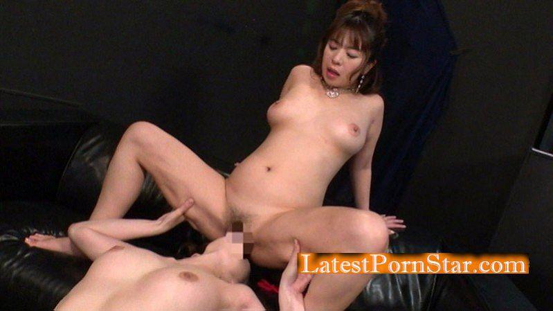 [CESD-428] 痴女×痴女レズビアン6 波多野結衣 尾上若葉