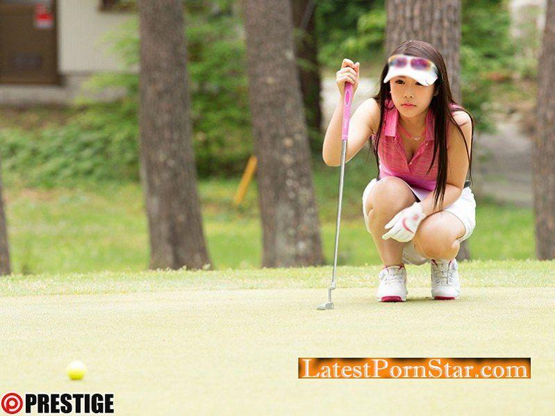[DIC-043] FカップシングルプレイヤーAVデビュー 蘭 19歳 プロを目指すための資金を稼ぎに来たゴルフ歴10年以上の経歴を持つセックス大好き巨乳美少女