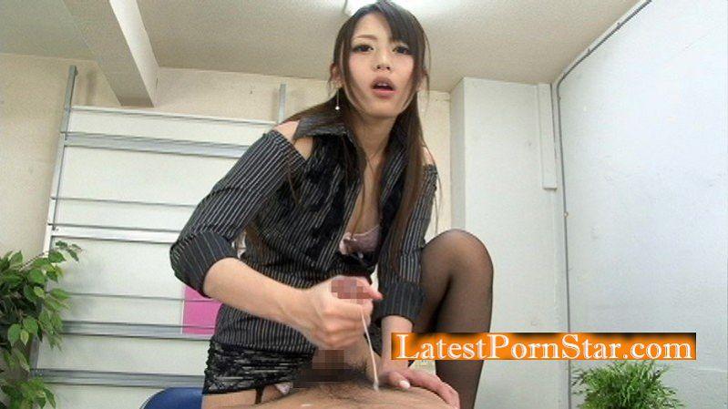 [DJSK-051] 男汁スプラッシュ!絶品テクで男の潮吹き 桜井あゆ