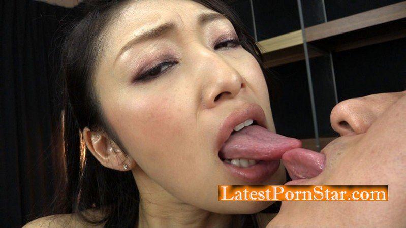 [DJSK-069] 淫らな言葉ぶっかけてあげるわ 官能淫語プレイ 小早川怜子