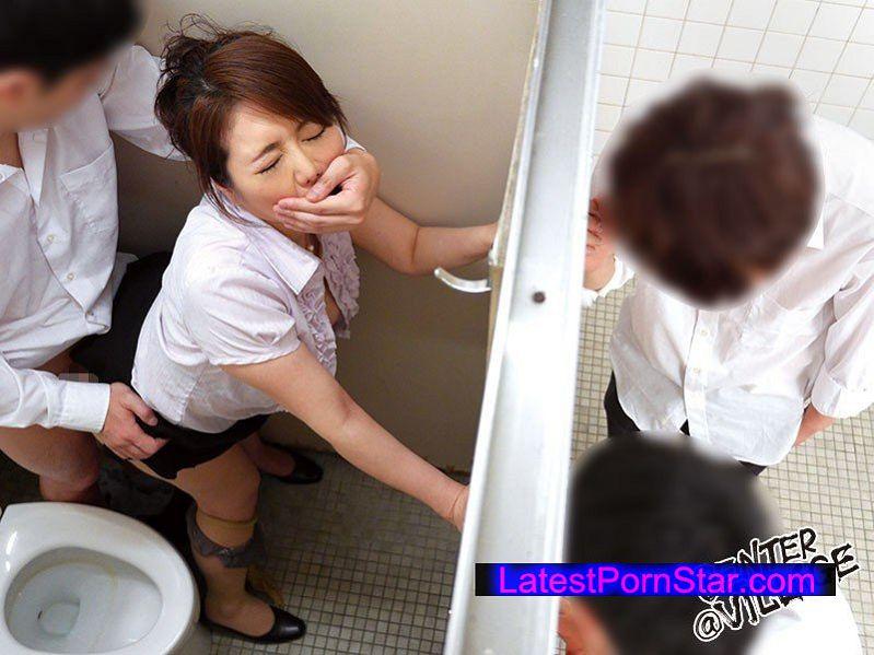 [IQQQ-03] 声が出せない絶頂授業で10倍濡れる人妻教師 小野さち子