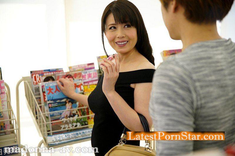 [JUY-233] 地味で真面目な妻がサセ子と呼ばれている件について、僕は怯えながらも調べる事にした。 三浦恵理子