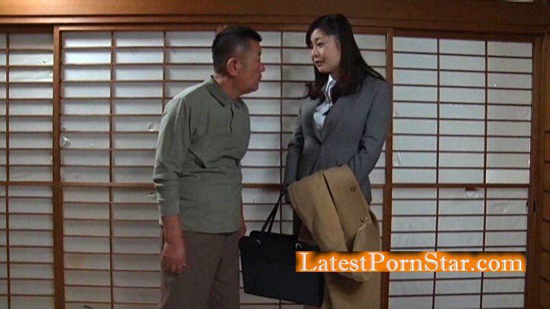 [NSPS-589] 出稼ぎ妻 高額商品購入者に妻は別人になって償いに… 一松愛梨