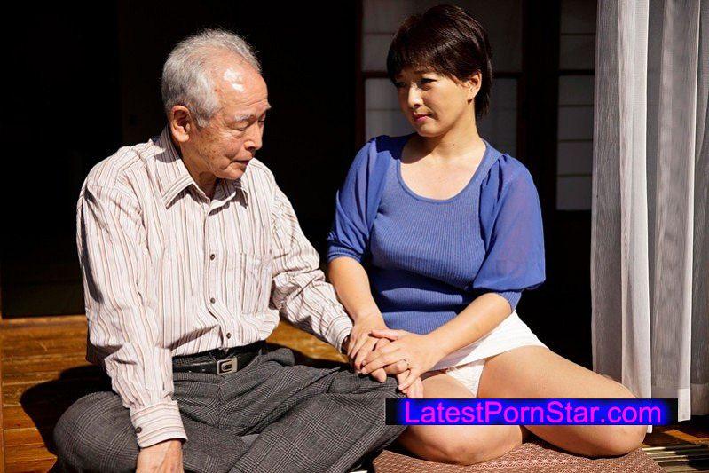 [HD][SDMU-662] (アール)R68 男68歳にして華やぐ せがれの嫁さんいじり