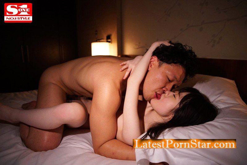 [SNIS-983] 交わる体液、濃密セックス 水卜さくら
