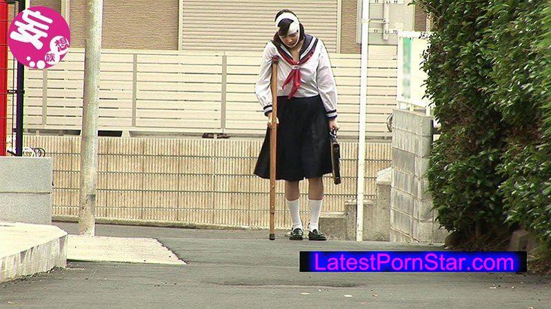 [HD][ZBES-032] 絶望エロス 橋下まこ 女学生 昨日までは女が好きだった。だけど今日は男が好き