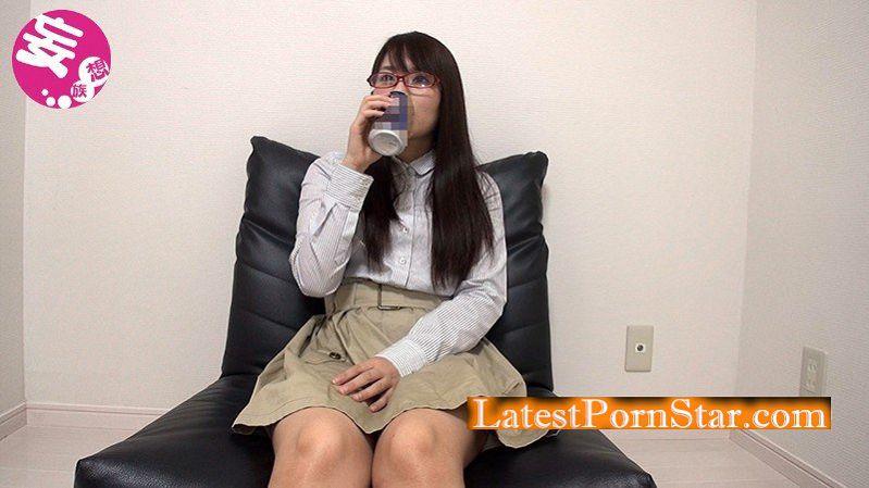 [HD][BLOR-082] オシャレなカフェで働く店員さん かわいいくせに中身はオヤジな女子!巨根でイカせまくり悶絶快楽漬けに…