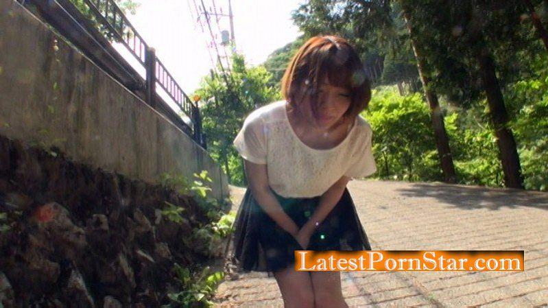 [CESD-448] ウソの企画でAV女優を連れ出し野外露出調教してみた 麻里梨夏