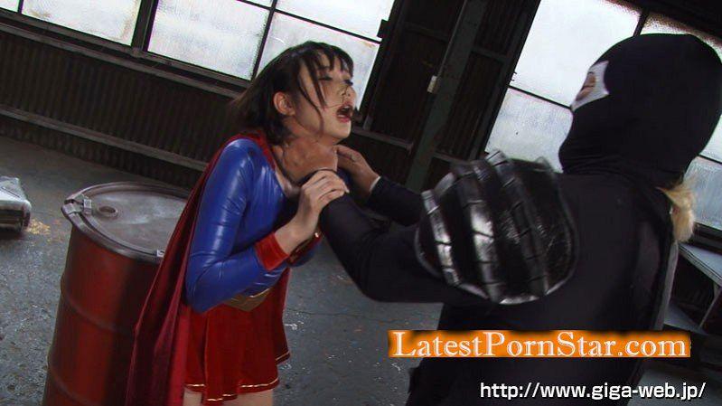 [GHKO-99] ヒロイン凌辱特殊部隊 スーパーレディー編 橋下まこ