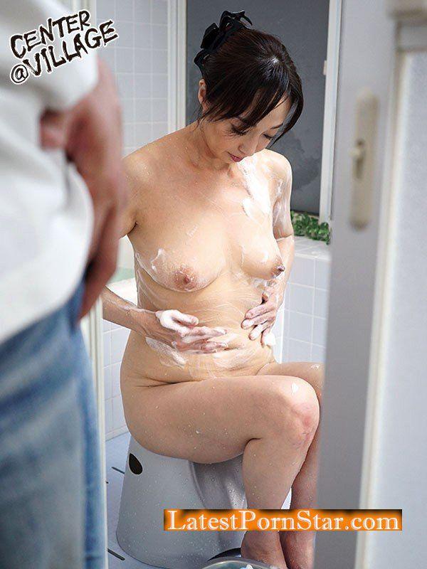 [HD][HONE-216] 濡れそぼる、母の乳房を、見ていたら。 音羽文子