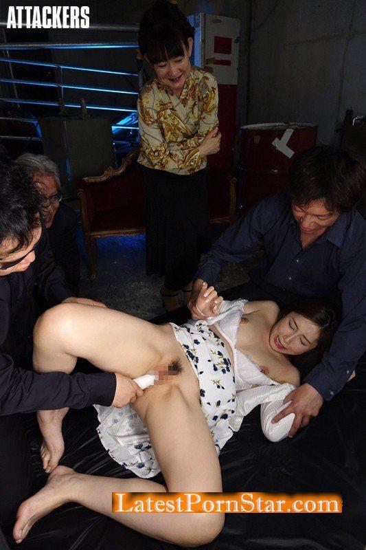 [RBD-862] 奴隷ソープに堕とされた人妻18