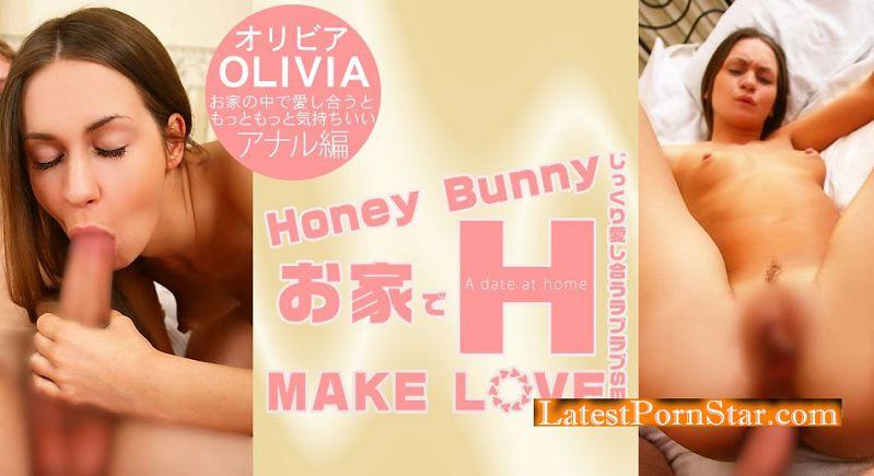 金8天国 1768 Honey Bunny お家でH MAKE LOVE Olivia / オリビア