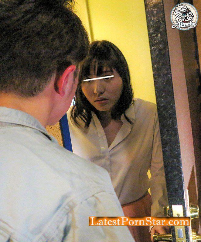 [HD][AP-479] ラブホテル カップル強制中出し寝取り~ラブホテルにやってきたカップルを襲撃して彼氏の前で彼女を犯して中出し寝取り!~