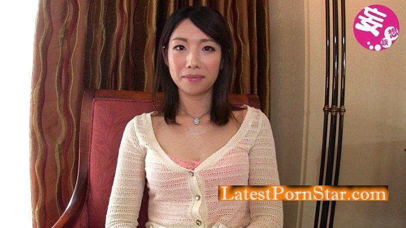 [BIJN-121] わたしSEXがしたくて来ました… 2年間SEXレスの若妻が孕む程に大量の精液を中出しされてよがり狂う汁まみれ快楽SEX! 藍川美夏