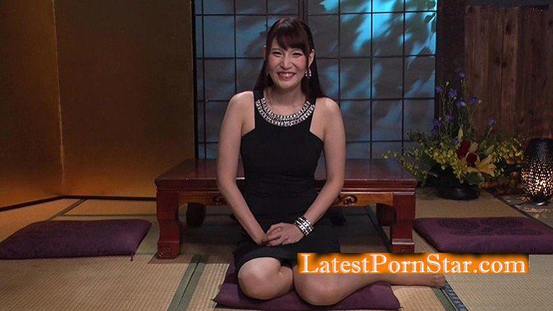 [HD][DDOB-014] 京都の高身長妻は30歳過ぎてから盛りのついた淫乱おばさん 未来りお