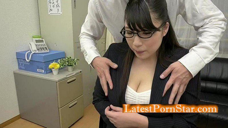 [HD][MARA-029] 着衣で楽しむ超乳おっぱい 由來ちとせ