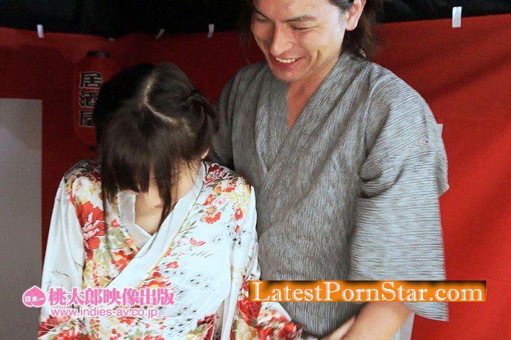 [HD][MKSB-006] エロすぎる日本昔ばなし6 「織姫と彦星と寝取り金太郎」 第12話 織姫ギャングバング