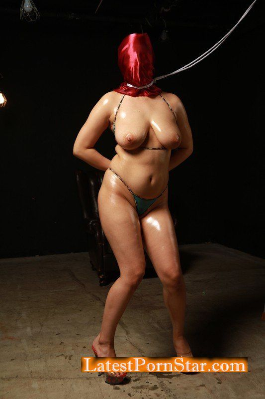 [HD][NITR-332] 素人マスク性欲処理マゾメス 23