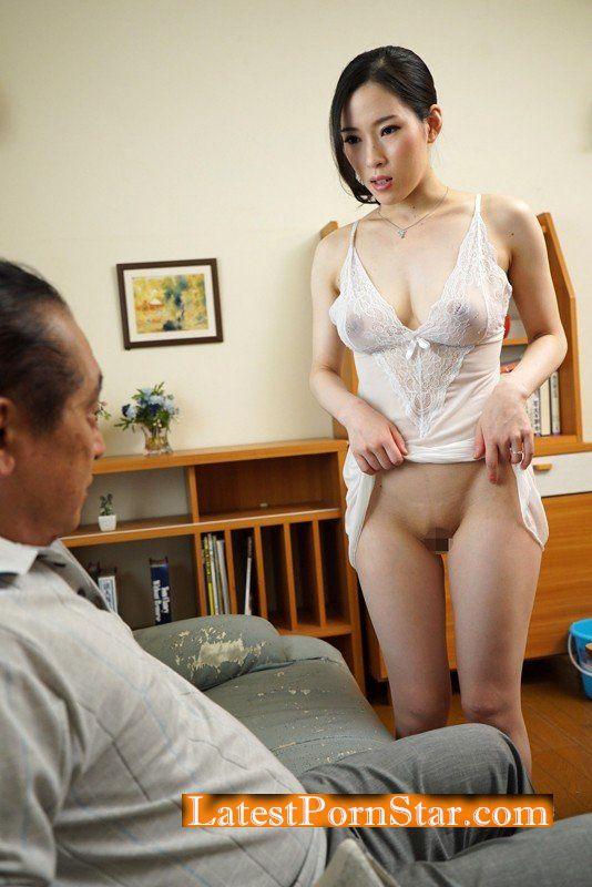 [HD][NITR-333] 近親妊姦~夫に内緒で義父と妊活情事をくりかえす嫁 II 二宮和香