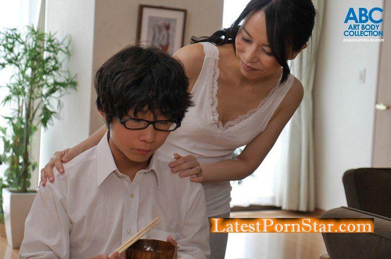 [OKSN-284] 初めての女になってあげる 井上綾子