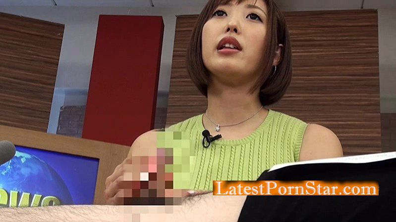 [RCTD-036] 淫語女子アナ 12-顔採用?いえいえエロ採用です!パーフェクト女子穴SP-
